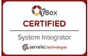 servelec certified system integrator